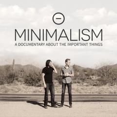 Minimalism poster