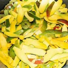 UQ Gatton food scraps for composting