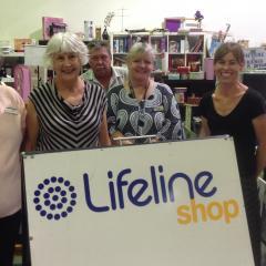 Lifeline team