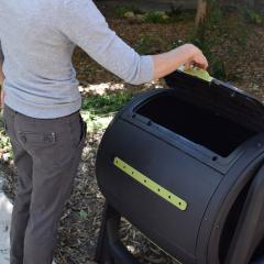 Green Office Composting
