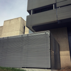 Mayne Centre HP Enclosure