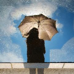 Rain, hail or shine