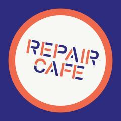 """Repair Café"" logo"